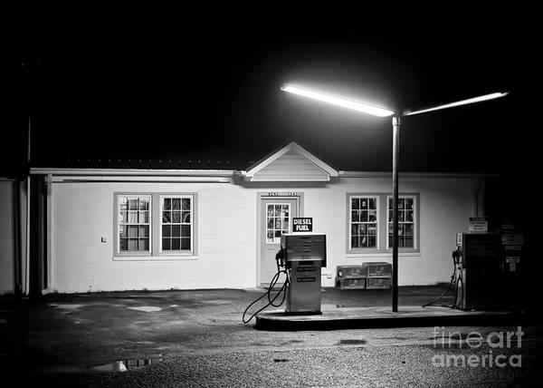 Photograph - Kens by Patrick M Lynch