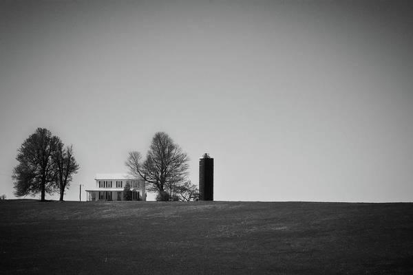 Wall Art - Photograph - Kentucky Farm House by FineArtRoyal Joshua Mimbs