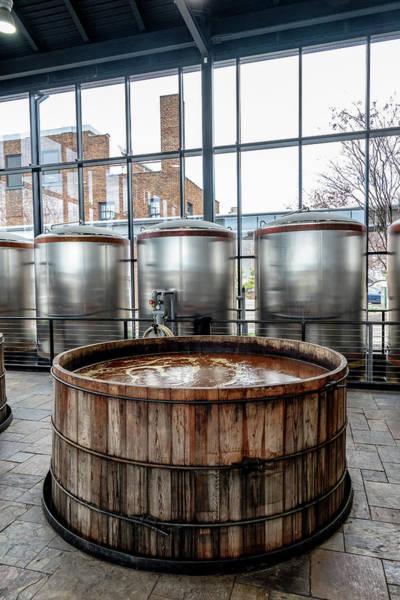 Photograph - Kentucky Rum  by Joseph Caban
