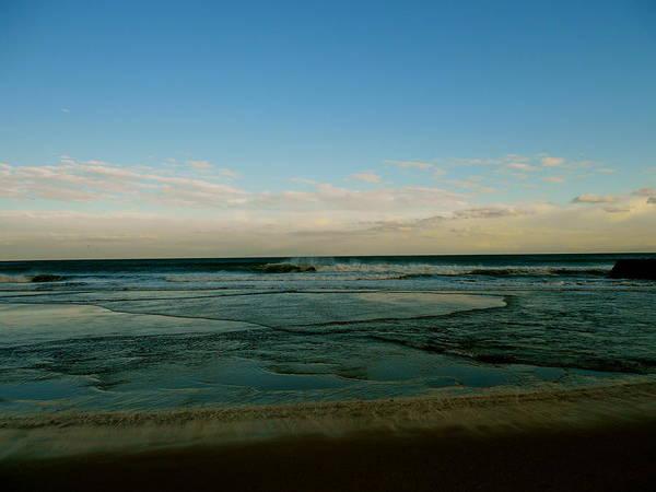 Ocean Grove Photograph - Kerri's Pic by Joe  Burns