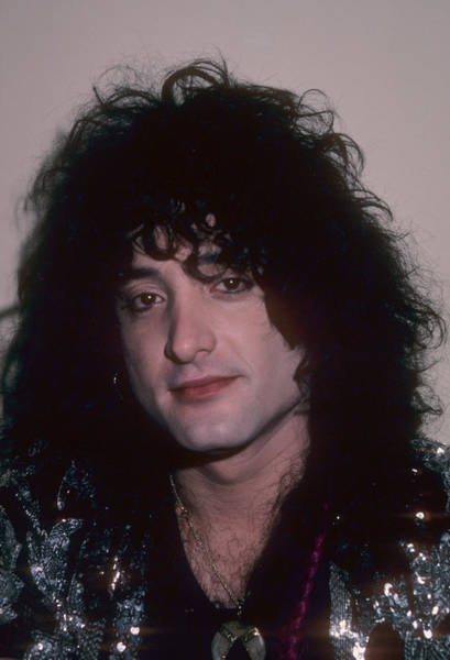 Photograph - Kevin Dubrow Of Quiet Riot by Rich Fuscia