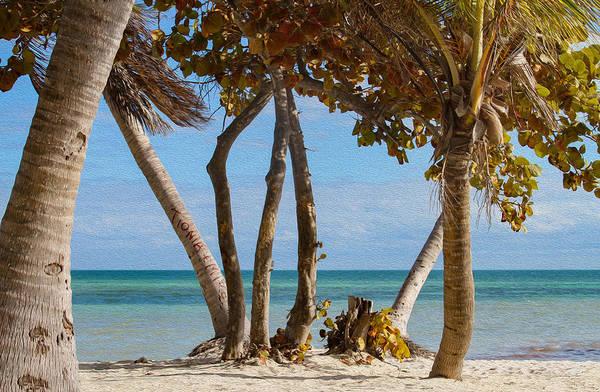 Photograph - Key West Afternoon by Bonnie Follett