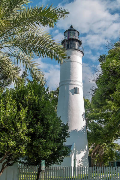 Photograph - Key West Light by Gordon Engebretson