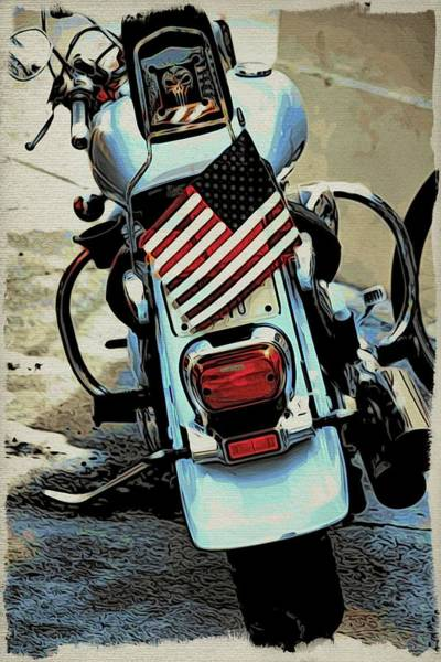 Wall Art - Photograph - Key West Scooter by Alice Gipson