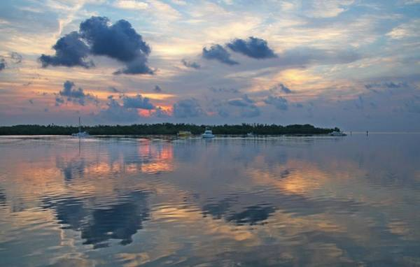 Photograph - Key West Sunrise 11 by Bob Slitzan