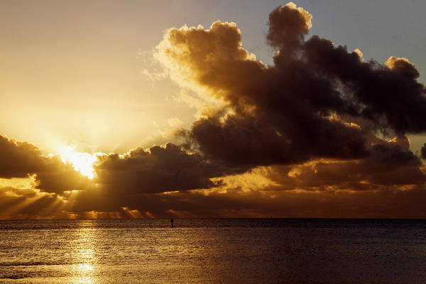 Photograph - Key West Sunrise 20 by Bob Slitzan