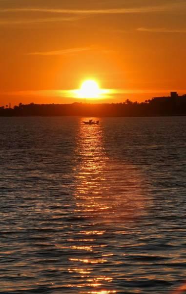 Photograph - Key West Sunset 15 by Bob Slitzan