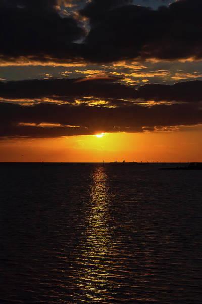 Photograph - Key West Sunset 29 by Bob Slitzan