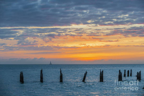 Wall Art - Photograph - Key West Sunset by Elena Elisseeva