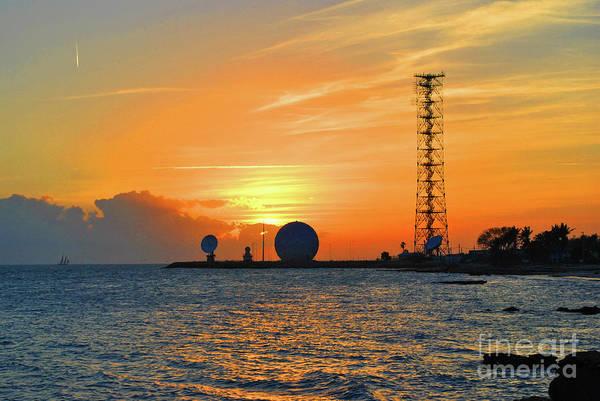 Photograph - Key West Sunset by Jost Houk