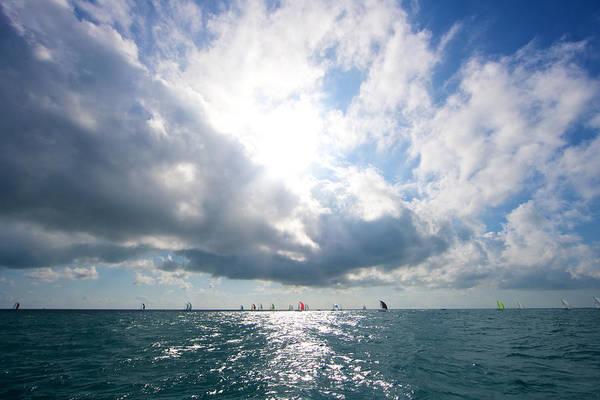Photograph - Key West Vista by Steven Lapkin