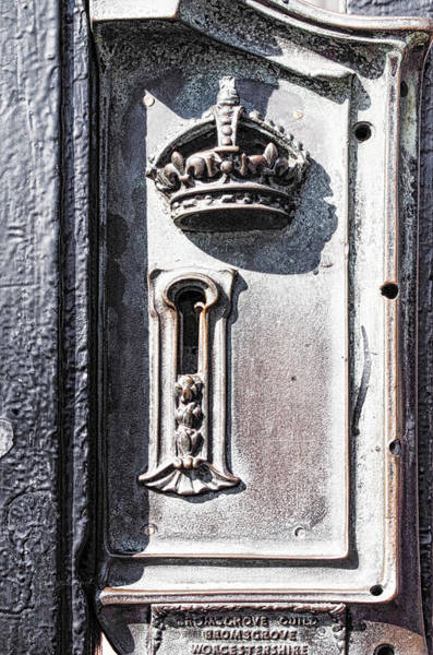 Photograph - Keys To The Castle by Sharon Popek