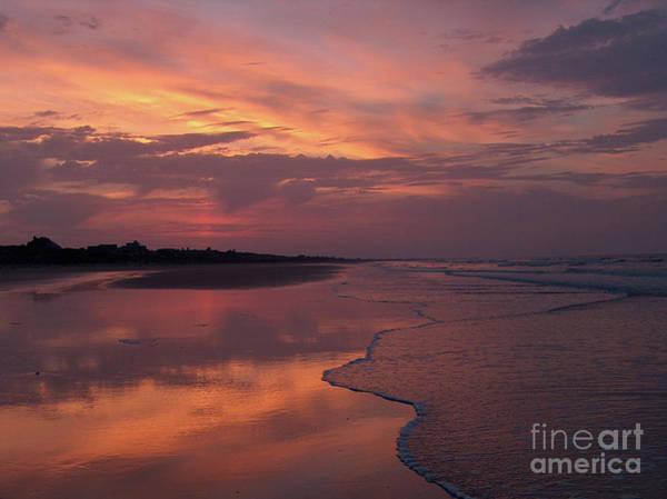 Photograph - Kiawah Island Sunrise by Kevin McCarthy