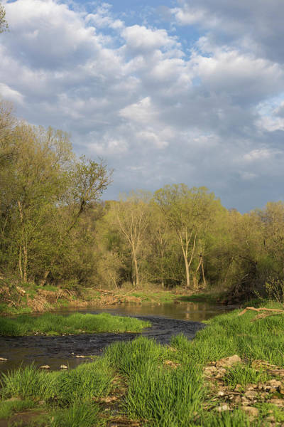 Wall Art - Photograph - Kickapoo River by Thomas Young