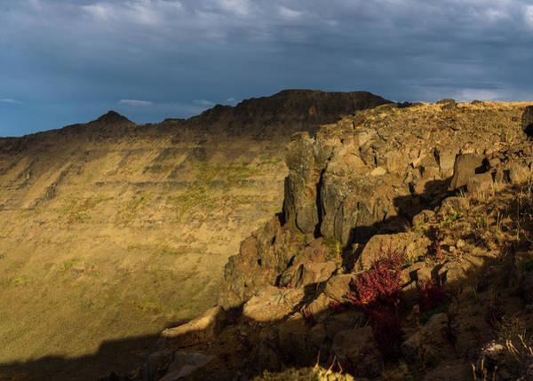 Photograph - Kiger Gorge by Robert Potts