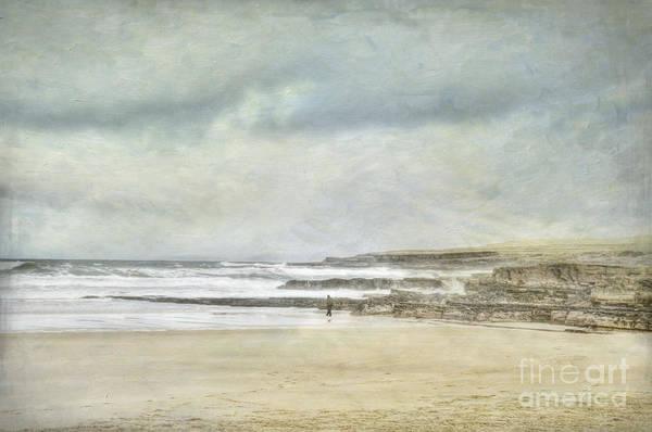 Strand Photograph - Kilcummin Back Strand by Marion Galt