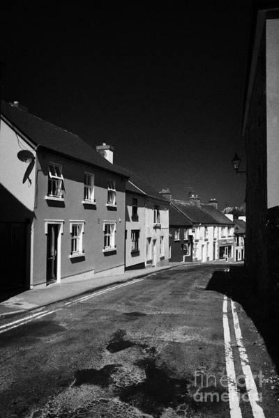 Wall Art - Photograph - Killala Village County Mayo Ireland by Joe Fox