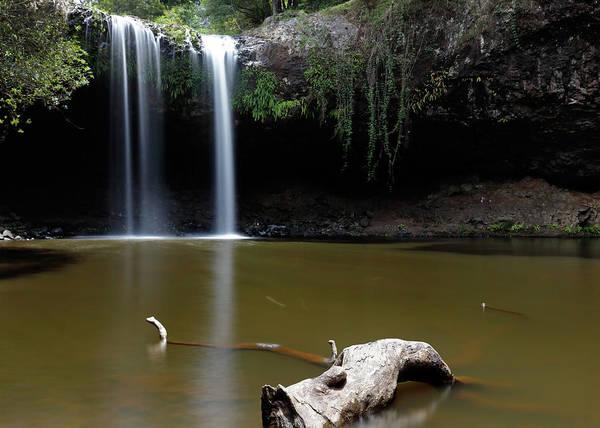 Photograph - Killen Falls by Nicholas Blackwell