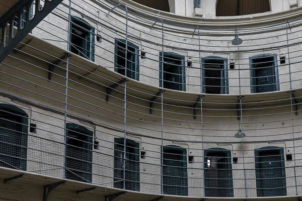 Photograph - Kilmainham Gaol by Teresa Wilson
