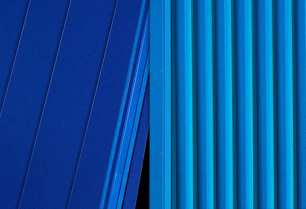 Photograph - Kind Of Blue by Paul Wear