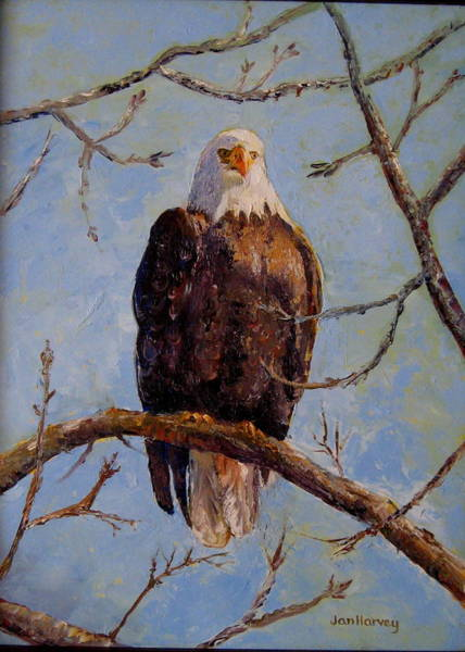 Wall Art - Painting - King Of The Mississippi by Jan Harvey