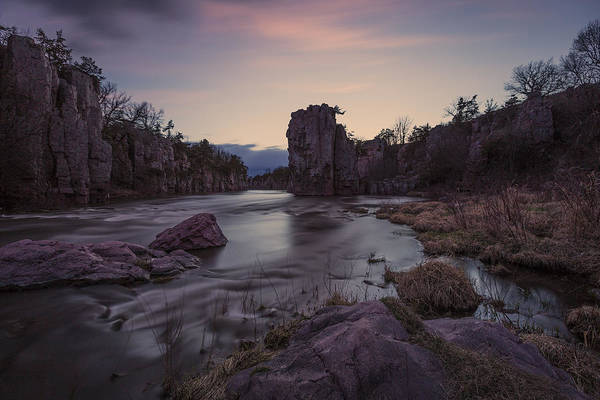 Lee Filters Wall Art - Photograph - King Stopper by Aaron J Groen