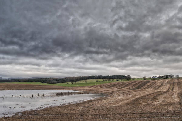 Photograph - Kingdom Of Fife by Jeremy Lavender Photography
