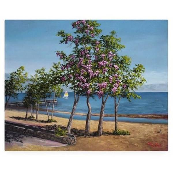 Artist Wall Art - Photograph - Kings Beach Lake Tahoe Is Where I Grew by Darice Machel McGuire