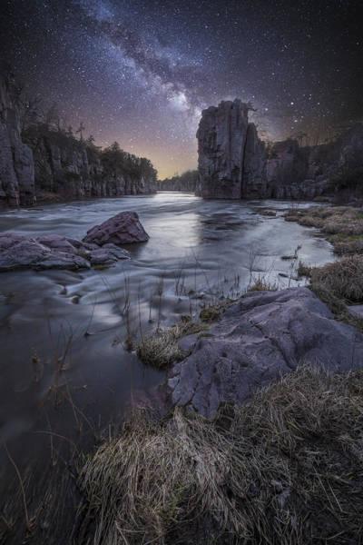 Photograph - King's Way by Aaron J Groen