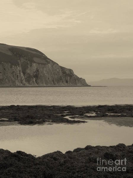 Wall Art - Photograph - Kintyre Plus Eight by Peter McClure