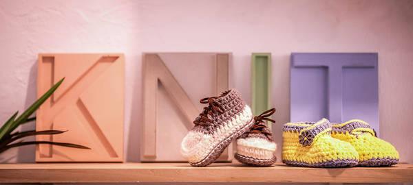 Knit Photograph - Knit by Hyuntae Kim