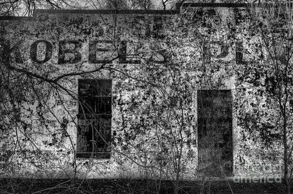 Wall Art - Photograph - Kobels Place In Black And White by Twenty Two North Photography