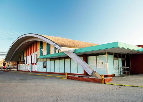 Photograph - Kohl's Food Emporium by Todd Klassy