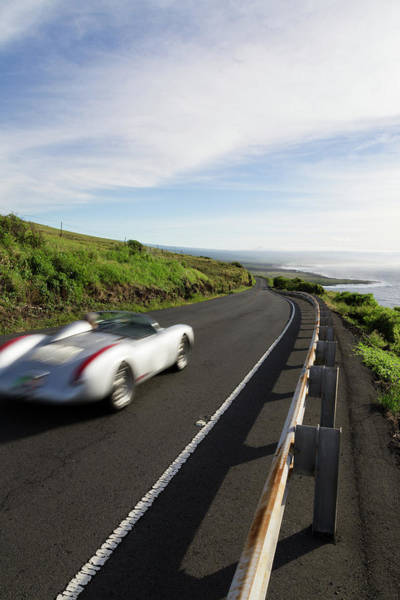 Photograph - Kona Coast Speedster by John Daly