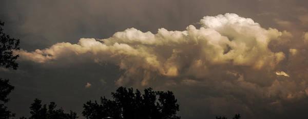 Photograph - Kool Cloudscapes 005 by NebraskaSC