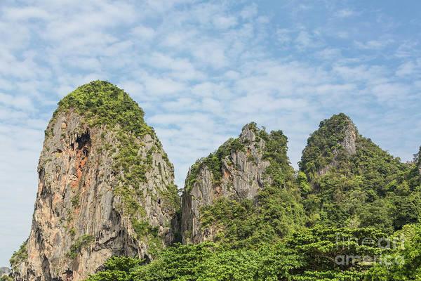 Photograph - Krabi, Thailand by Didier Marti
