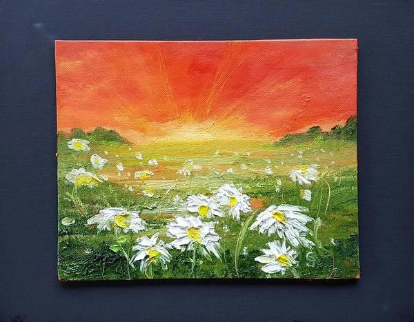 Painting - Kristy's    44 by Cheryl Nancy Ann Gordon