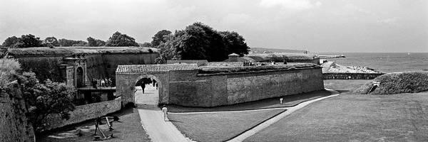 Photograph - Kronborg Castle 3 by Lee Santa