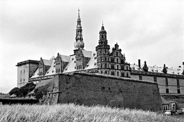 Photograph - Kronborg Castle 5 by Lee Santa
