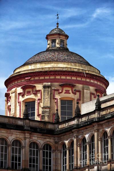Photograph - La Candelaria Architecture by John Rizzuto