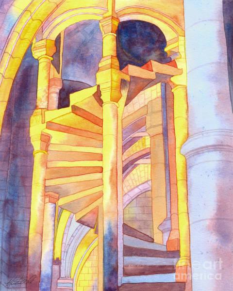 Painting - La Conciergerie by Kristen Fox