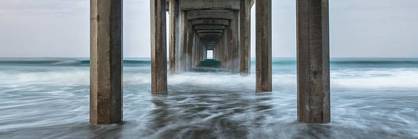 Photograph - La Jolla by Ryan Smith