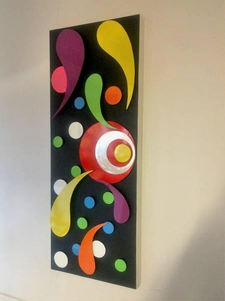 Wall Art - Sculpture - La La Land by Mac Worthington