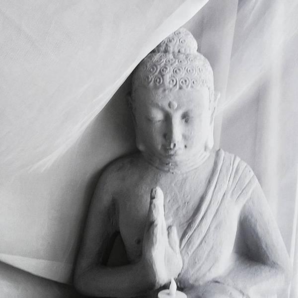 Wall Art - Photograph - Buddha by Jul V
