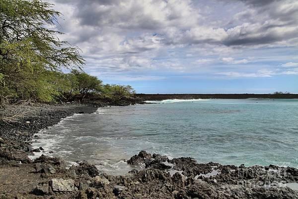 Hawaiiana Photograph - La Perouse Bay by DJ Florek