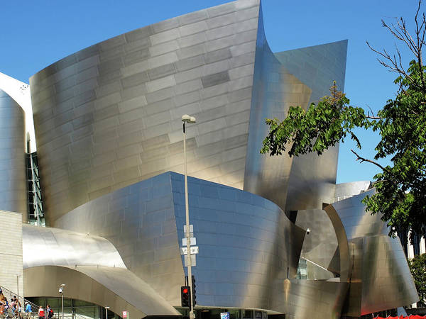 Photograph - La Phil by Mary Capriole