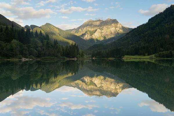 Photograph - Lac De Vallon by Stephen Taylor