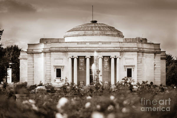 Photograph - Lady Lever Art Gallery by Paul Warburton