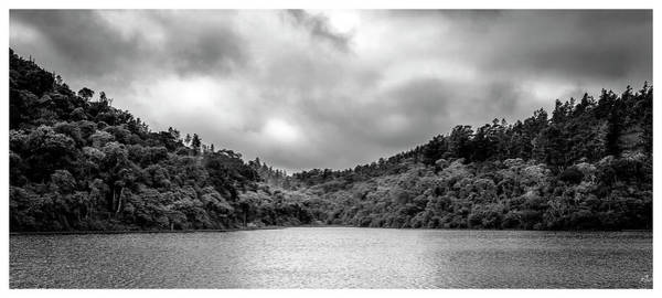 Photograph - Lagoa-pico Do Itapeva-pindamonhangaba-sp by Carlos Mac