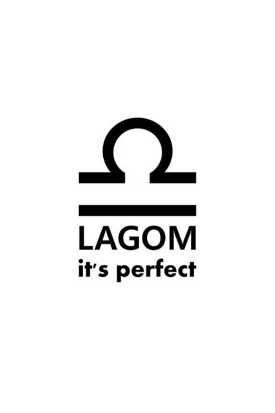 Digital Art - Lagom - Perfect by Richard Reeve